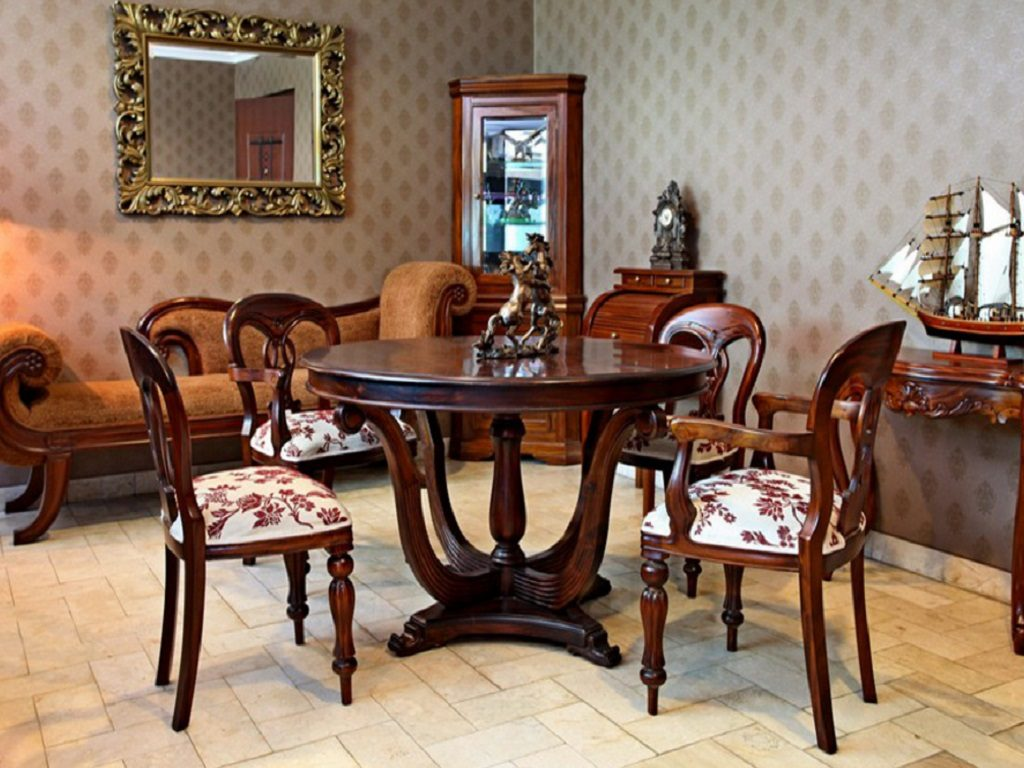 Exceptional Reproduction Furniture Company
