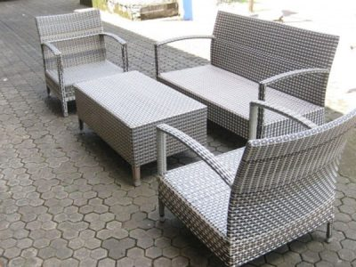 Exclusive Outdoor Furniture From Jepara