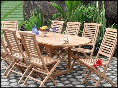 Wooden Furniture Exporter