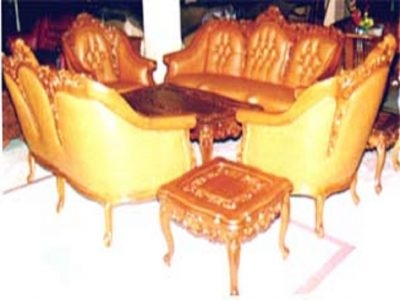 Antique Reproduction And Indoor Furniture