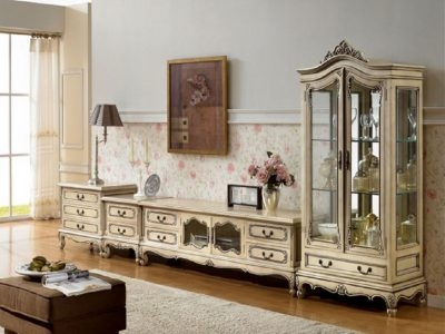 High Quality French Style Furniture