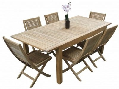 Indoor And Outdoor Teak Wood Furniture Manufacturer