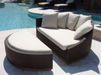 Leading Export Artificial Rattan Furniture Company