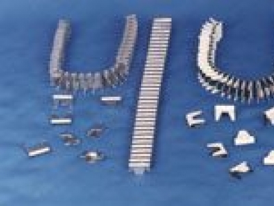 High Quality of Fastening Systems, Materials and Machines Manufacturer