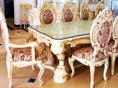 Indonesia Fine Furniture and Antique Replica Furniture