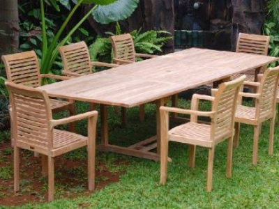 Reputable Solid Teak Wood Furniture Supplier and Manufacturer